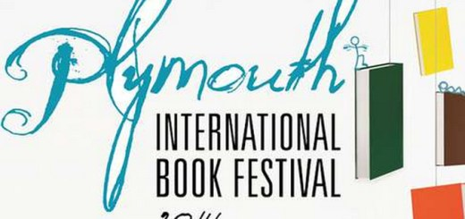 Plymouth Book Festival