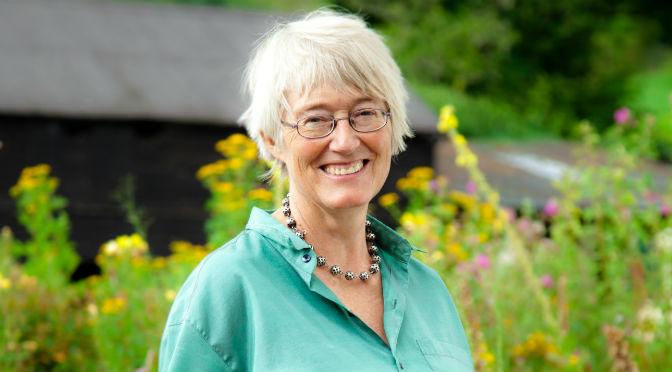 Mary Quicke