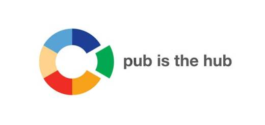 Pub is the hub