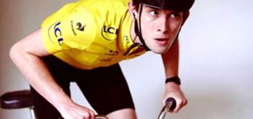 Kieran Hodgson