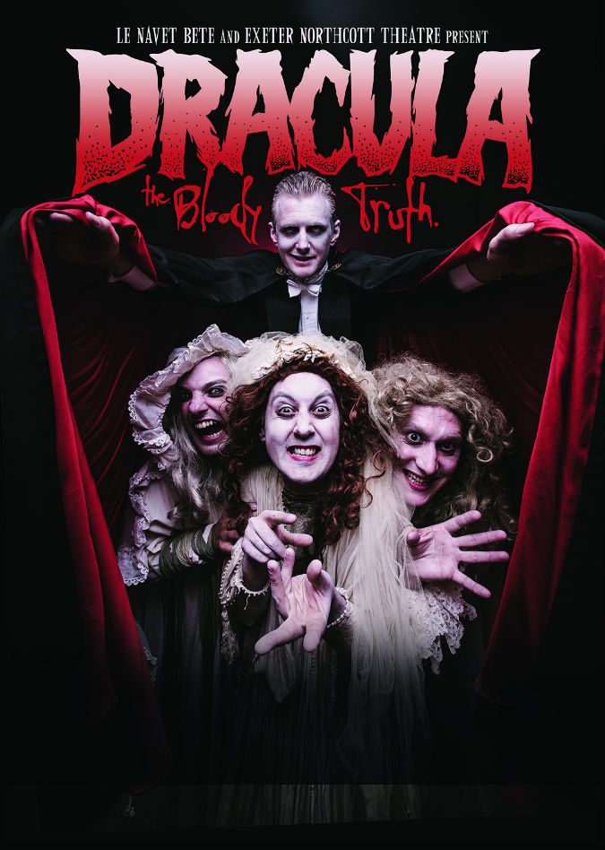 Dracula: the Bloody Truth – Le Navet Bete
