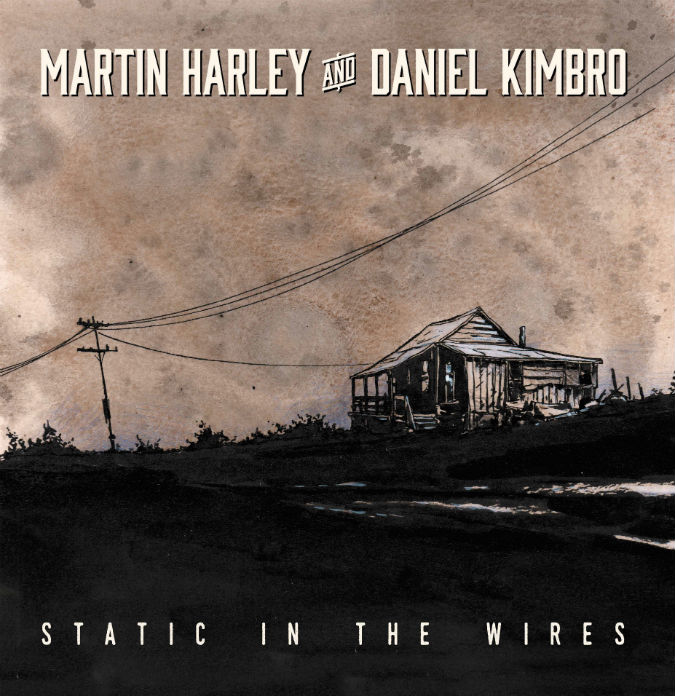 static in the wires album
