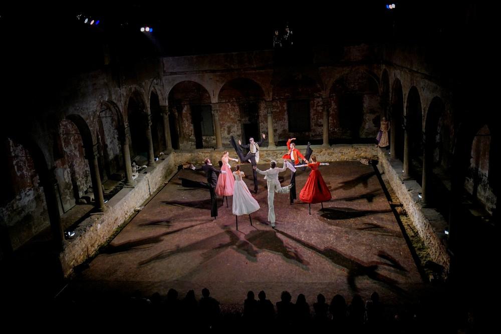 Teatro Tascabile di Bergamo_Musetta