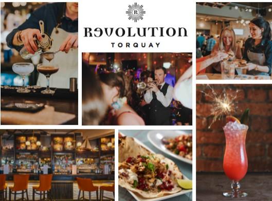 Revolution Torquay
