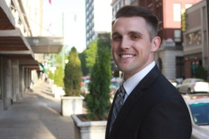Tyler DeWitt, JD, CPA, MBA, MS (ACCOUNTING) tax attorney in Memphis and Nashville Tennessee