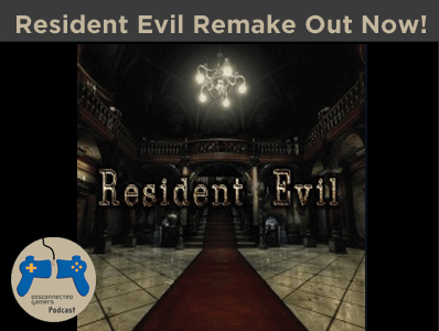 resident evil ps4, resident evil remastered, remake of resident evil ps4, capcom re games,