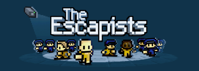 the escapists, xbox one, escapists game, prison break game,