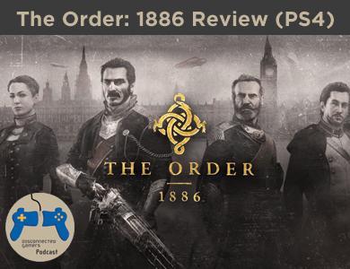 the order 1886, game review, ready at dawn studios, playstation 4,