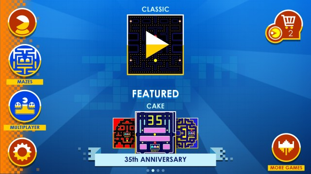 pac man, pac-man lite, ios pacman game, bandai namco entertainment, ios games, free ios games,
