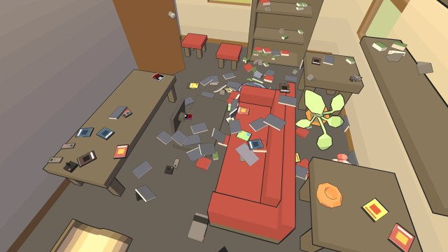 catlateral damage, cat damage, kitten simulator game, steamplay, fire hose games, indie game, gamedev,