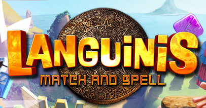 Languinis, Spelling game, match and spell, free to play games,