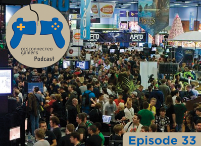 gaming podcast, conventions, goming cons, pax prime, pax conventions, pax con, east pax, comic-con, kansas city comic-con,