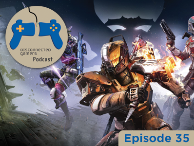 gaming podcast, the taken king destiny, destiny ps4, crysis game, free to play model, the shattering, cliff blezinski, cliffy b bluestreak,