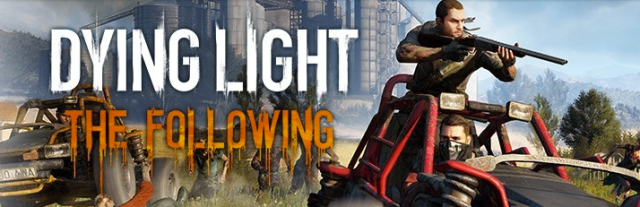 Dying Light, The Following Expansion,