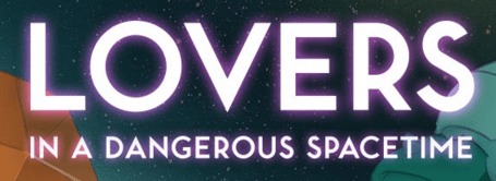 lovers in a dangerous spacetime, asteroid base, co op games for xbox one,