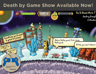 death by game show, oointah, survival game, wave based trials, challenge games, death game show, steam pc games,