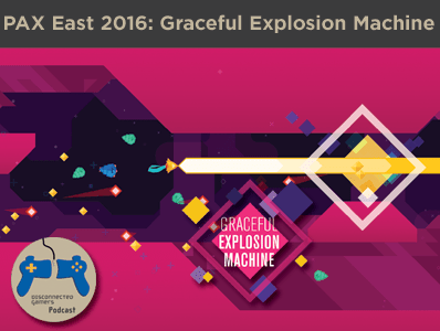 vertex pop, we are doomed, graceful explosion machine, arcade shooter, schmups, steam pc games, ps4 games, colorful shooters, indie games,