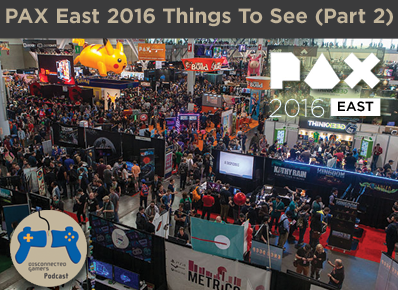 pax east, pax 2016, thumper psvr, fated, frima games, 140 game, carlsen games,