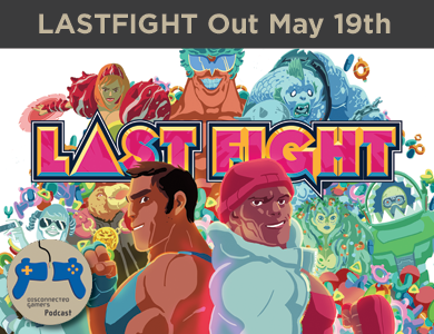 lastfight game, lastman comic, 3d brawler, fighting games, indie games, indie dev,