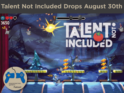 talent not included, frima studio, indie games, action platformer, steam games,