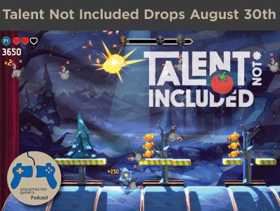 talent not included, frima studio, indie games, action platformer, steam games,