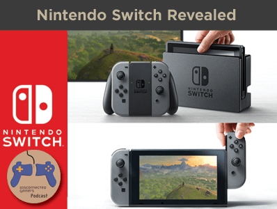 Nintendo Switch, Joy-Con Controllers,