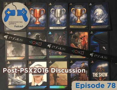 psvr discussion, playstation experience 2016, psx 16, play station gaming convention, anaheim psx,