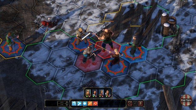 expeditions vikings gameplay, logic artists expedition series, steam games RTS, strategy viking games, pc gaming,