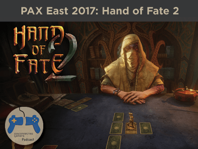 hand of fate 2, defiant development, card based game, deckbuilding adventure game,