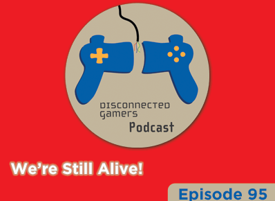 podcast, gaming podcast, disconnected gamers, soafterisaid, playstation 4 gaming, mobile gaming, red dead 2,