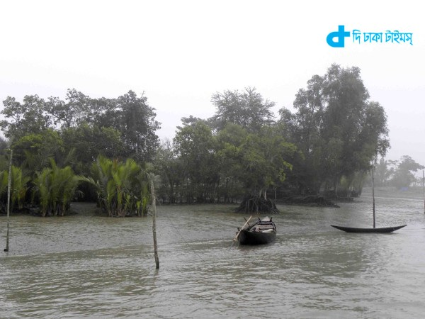 River, boat and our rural landscapes
