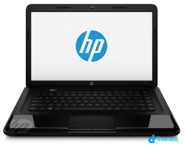 HP's new notebooks