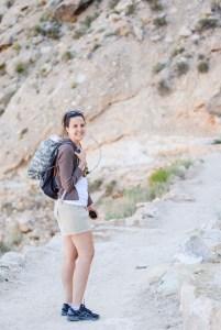 Trail to Supai