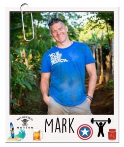 Mark Dhooge - thedhoogeden.com