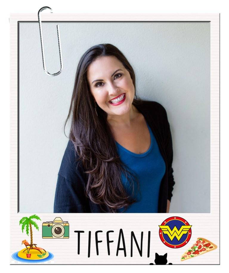 Tiffani Dhooge - thedhoogeden.com