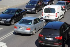 High Traffic, Inflammation and Diabetes