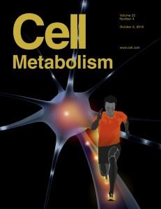Journal: Cell Metabolism - November 2015