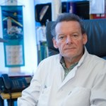Per-Olof Berggren, Ph.D., is a Professor of Experimental Endocrinology at Karolinska Institutet in Sweden