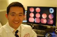 Paolo Silva - Diabetes Retinopathy Research