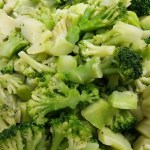 Frozen Broccoli Recall