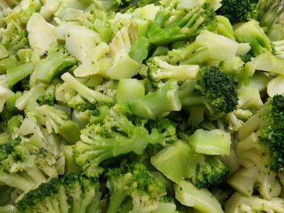 Frozen Broccoli Recall