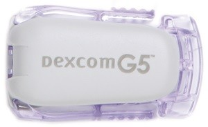 Dexcom G5 Mobile Receiver