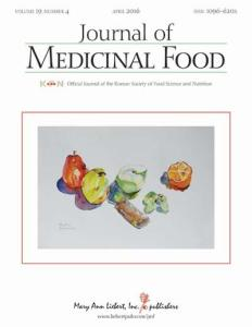 Journal of Medicinal Food