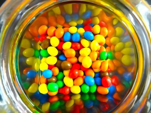 Step Toward Curbing Sugar Addiction