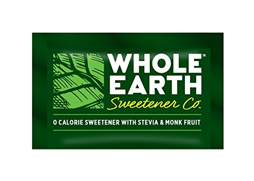 Whole Earth Nature Sweet Stevia