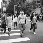 Photo of Chinese People - Shorter Lifespan for Chinese Diabetics