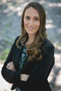Courtney Peterson PhD