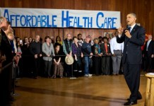 Under ACA, Major Improvements in Medical Care, Health for Low-Income Adults