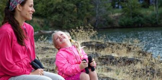 Mom and daughter -Living Longer with Type 1 Diabetes