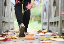 Walking Pace and Risk of Heart Disease